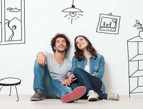 Cómo conseguir una hipoteca al 100% más gastos