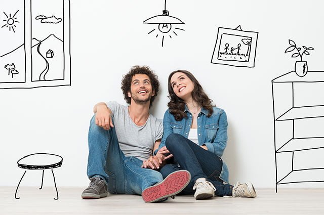 Cómo conseguir una hipoteca al cien por cien