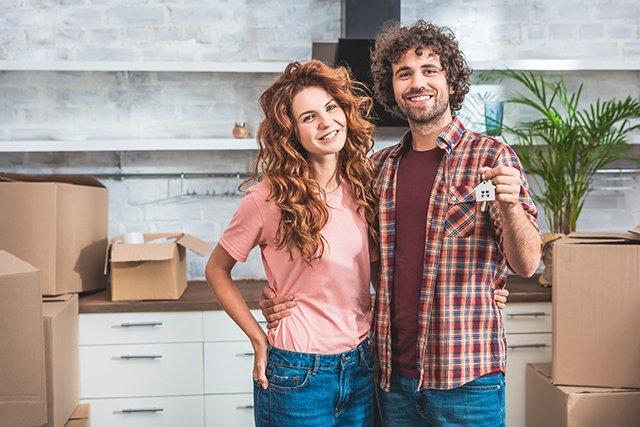 cómo conseguir una hipoteca sin contrato fijo