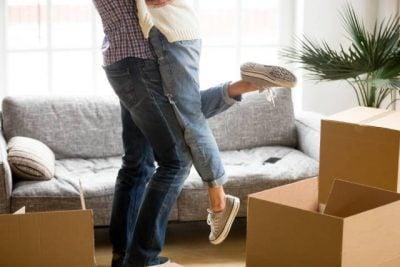 Hipoteca primera vivienda al 100%