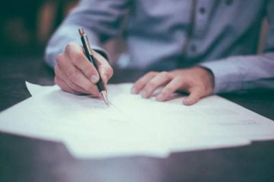 Posibilidades para firmar una hipoteca sin nómina