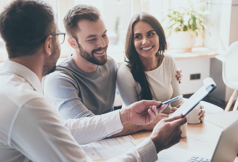 pasos para conseguir una hipoteca